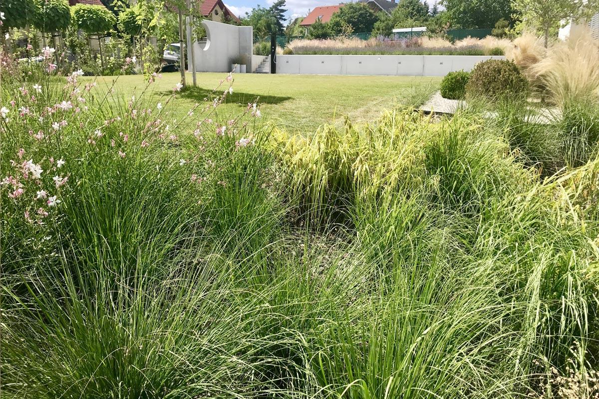 Zahrada Černošice